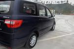 2014款 昌河福瑞达M50 1.5L 公务舱