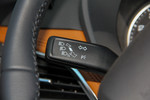 2016款 宝沃BX7 28T 四驱豪华版 5座