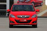 2013款 北京汽车E系列 三厢 1.3L 乐天手动版