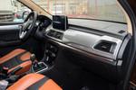 2017款 北汽威旺M50F 1.5L 舒适型
