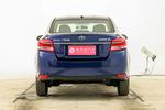 2020款 丰田致享 1.5L CVT尊贵版