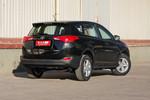 2014款 丰田RAV4 2.0L 手动两驱都市版