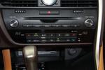 2016款 雷克萨斯RX200t 四驱典雅版