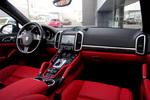 2013款 保时捷Cayenne Turbo S
