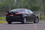 2012款 致胜 2.0L GTDi240 旗舰运动版