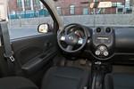 2015款 日产玛驰 1.5L 自动易智版