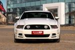 2014款 福特野马 5.0L GT自动标准型