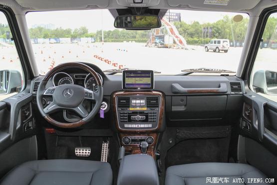 2013款 奔驰G500