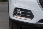 2013款 哈弗H6 1.5T 手动四驱 精英型