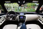 2018款 英菲尼迪QX50 2.0T 四驱旗舰版
