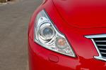 2013款 英菲尼迪G25 Sedan 豪华运动版