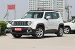 2019款 Jeep自由侠 180TSI 手自一体 高能版