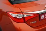 2014款 丰田雷凌 1.8GS-L CVT领先版