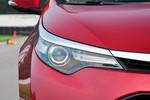 2014款 丰田雷凌 1.6G-L CVT领先版