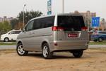 2014款 东风帅客 1.6L HR16 手动舒适型 7座