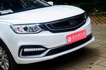 2019款 吉利远景 升级版 1.5L 手动豪华型 国VI