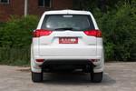 2013款 三菱帕杰罗·劲畅 3.0L 自动两驱豪华版