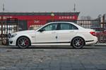2014款 奔驰C 63 AMG Edition 507
