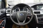 2015款 福迪揽福 1.9T 柴油四驱豪华型
