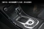 2013款 绅宝 2.3T 豪华版