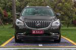 2014款 别克昂科雷 3.6L SIDI 四驱智享旗舰型
