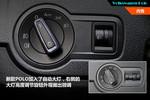 2014款 大众Polo 1.6L 自动豪华版