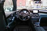2018款 改款 奔驰GLC 260 4MATIC 豪华型