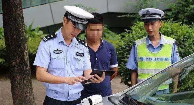 9月1日起 哪些开车行为只罚款不扣分 哪些秒扣12分?
