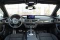 Audi Sport S6 实拍内饰图片