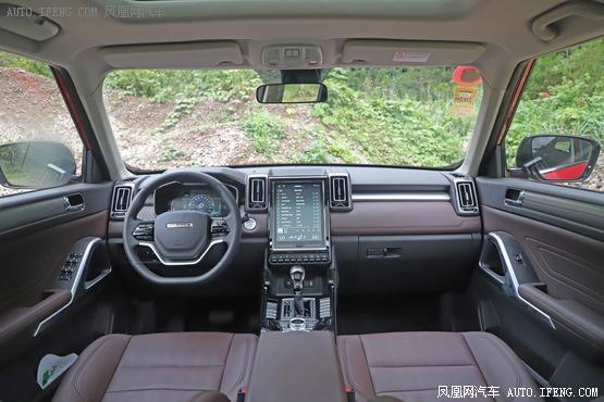济宁北汽昌河Q7享优惠18万元现车销售