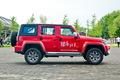 北京汽车 BJ40 实拍外观图片