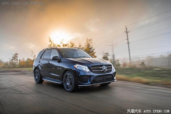 长春购奔驰GLE AMG优惠3万元 现车销售