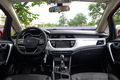 吉利汽车 远景X3 实拍内饰图片