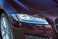 奇瑞捷豹 XFL 实拍外观图片