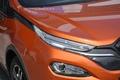 BEIJING汽车 BEIJING-EX3 实拍外观图片