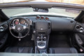 进口日产 370Z 实拍内饰图片
