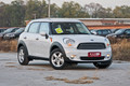 MINI MINI COUNTRYMAN 实拍外观图片