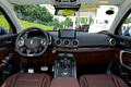 长城汽车 VV5 实拍内饰图片