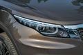 观致汽车 观致5 SUV 实拍外观图片