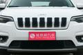 广汽菲克Jeep 自由光 实拍外观图片