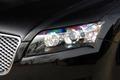 华泰汽车 路盛E70 实拍外观图片
