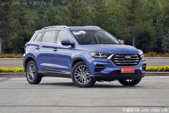 【南昌】斯威G01售7.99万元起 现车销售