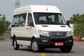 扬州亚星 电动多功能商务车 实拍外观图片