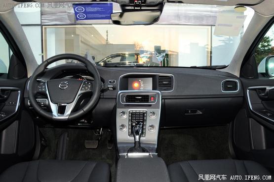 2018款 沃尔沃S60L T4 智远进取版