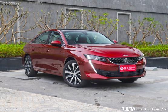 标致508天津售15.97万起 欢迎试乘试驾