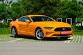 进口福特 Mustang 实拍外观图片