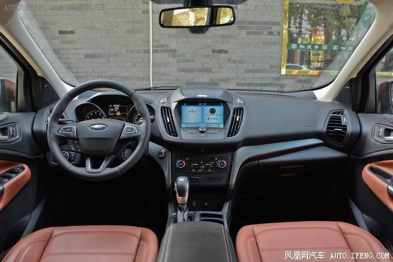 北京 新款翼虎优惠2.2万元