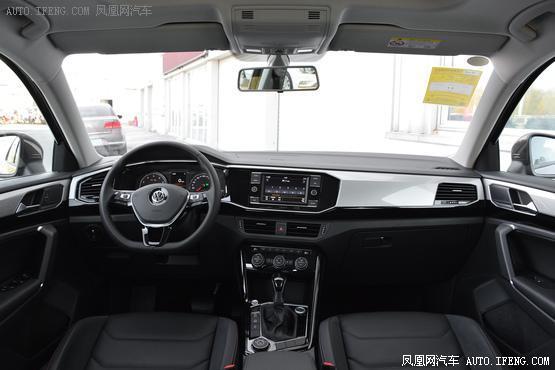 2019款 大众探岳 330TSI 四驱豪华型