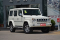 北京汽车 BJ80 实拍外观图片