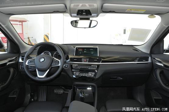 2018款 宝马X2 sDrive25i 领先版M越野套装